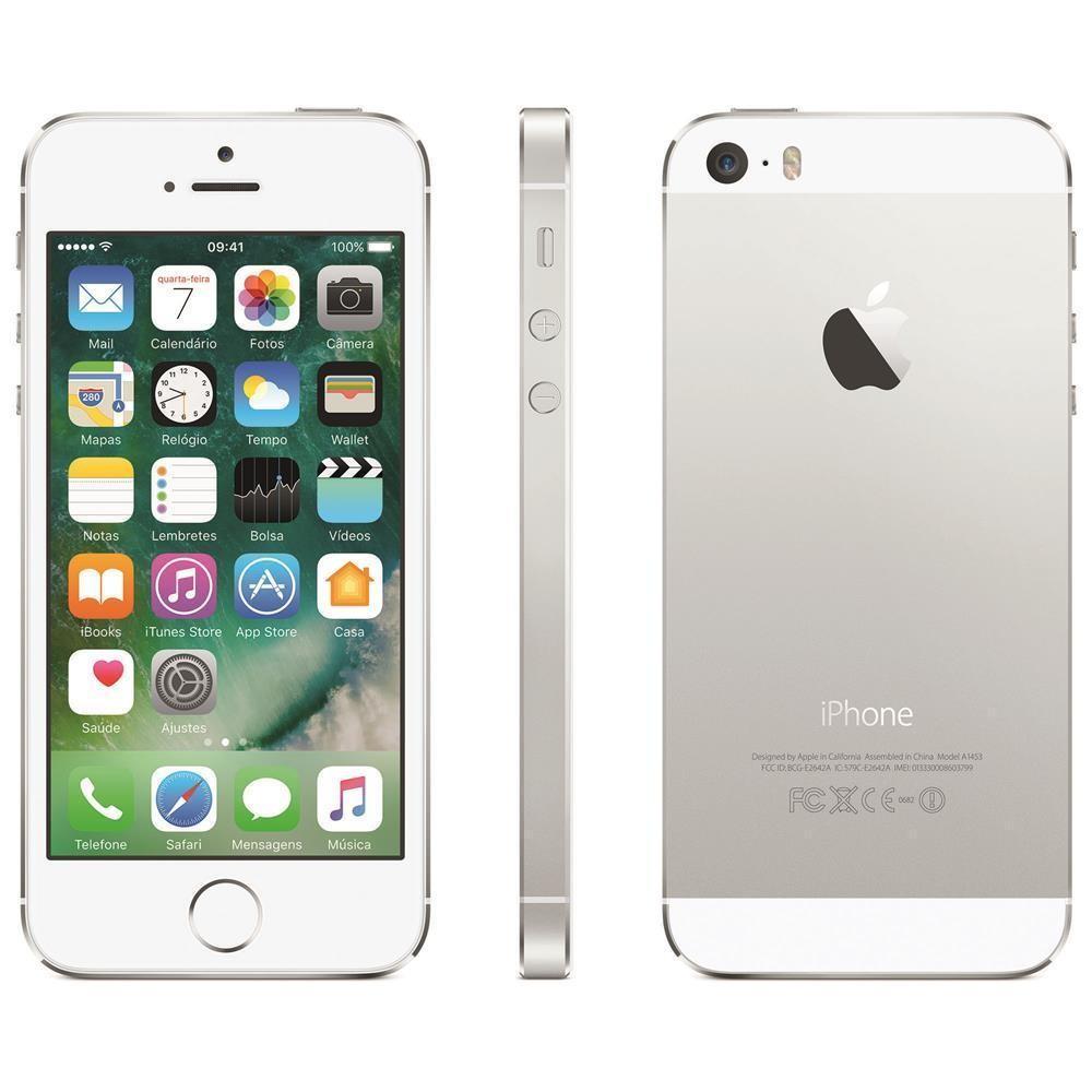 Смартфон iPhone 5s с iOS 11 работает медленнее, чем с iOS 64