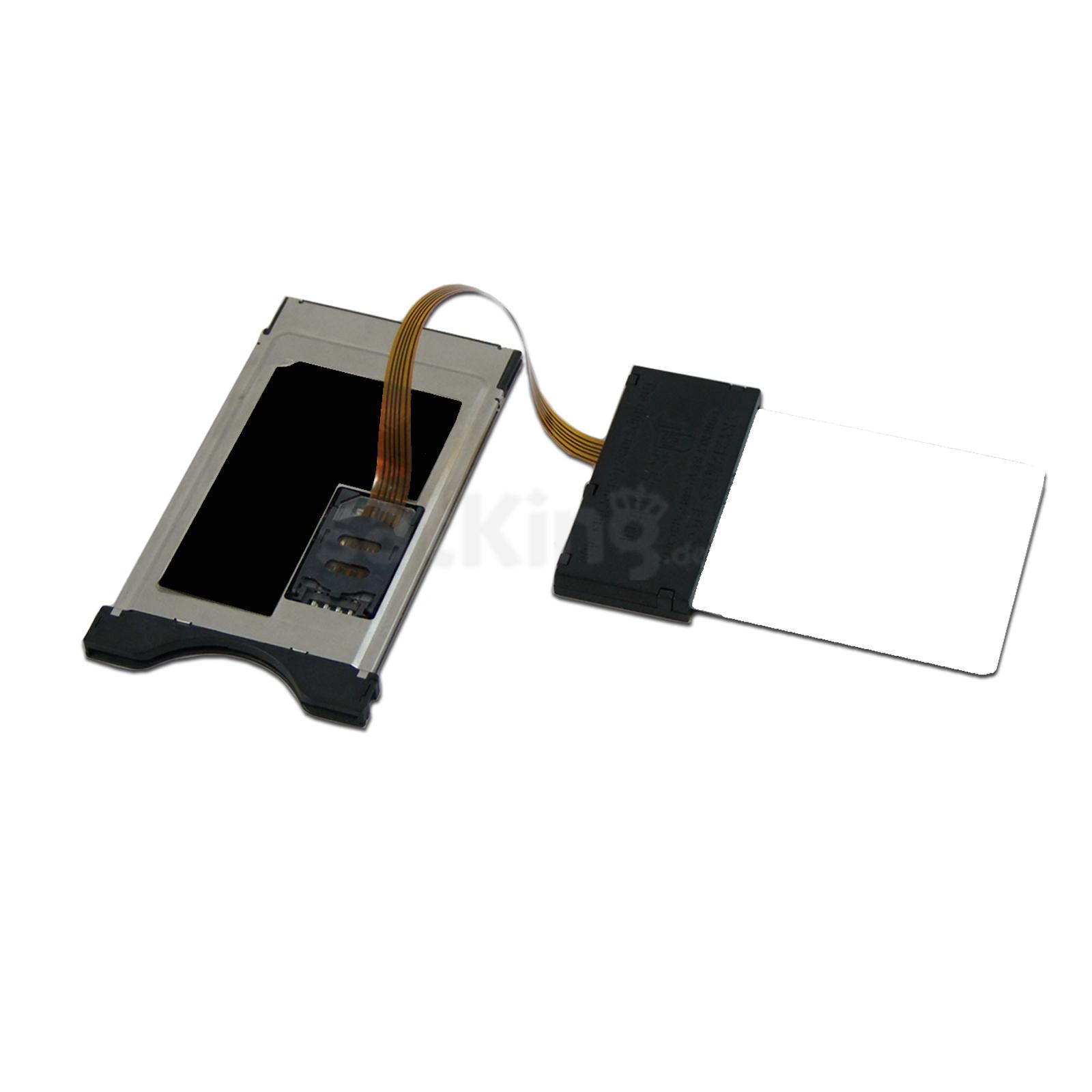 maxcam ci deltacam ci twin modul sim card adapter auf. Black Bedroom Furniture Sets. Home Design Ideas