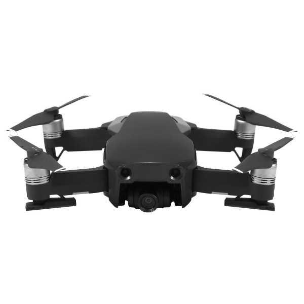 Mavic Air Fly more Combo 4K UHD 32 MP Kamera Flugdrone Drohne 4km Reichweite Faltbar Schwarz