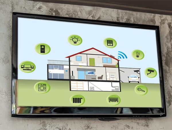 Technisat-Smart-Home