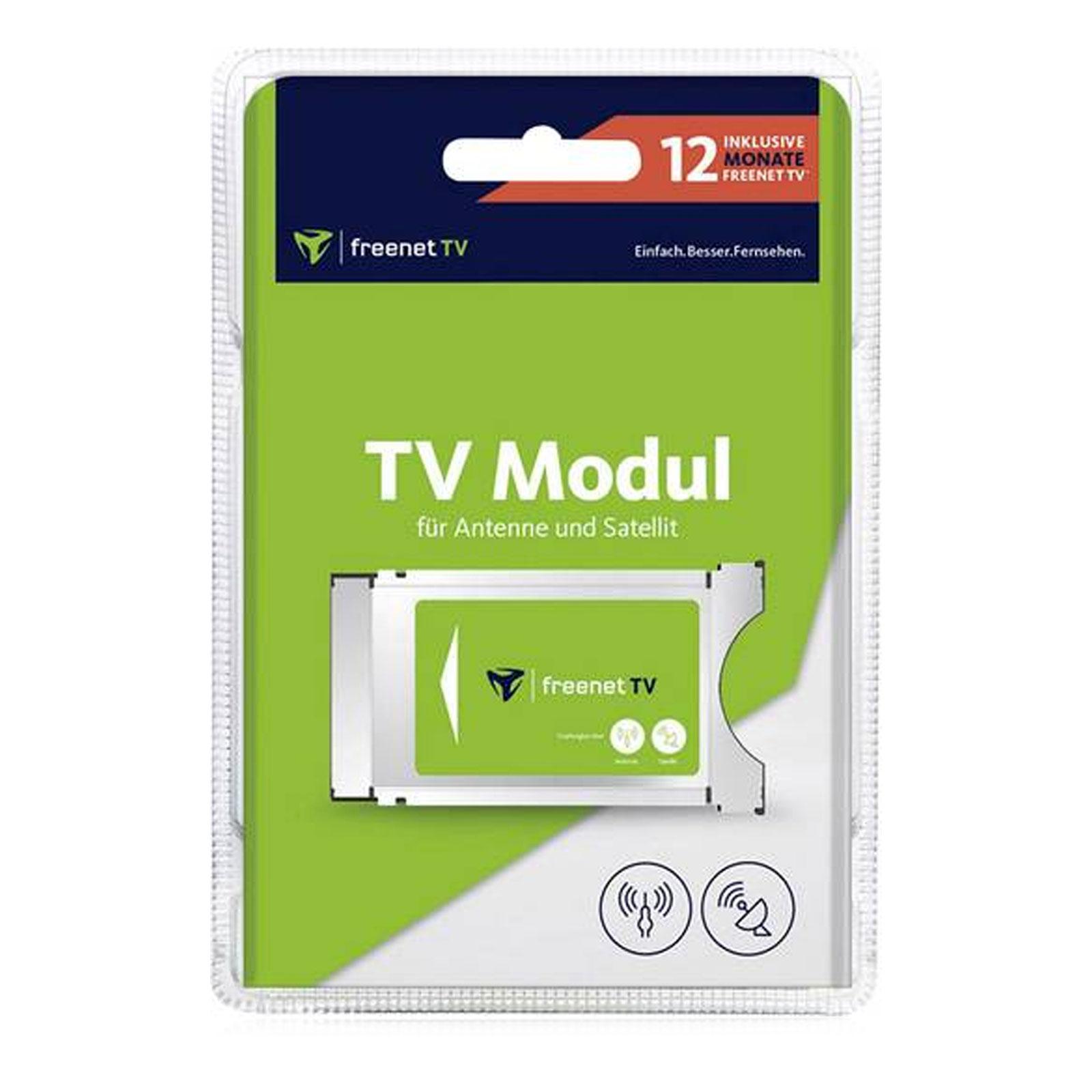 freenet tv hd ci modul f r dvb t2 antenne satellit hd. Black Bedroom Furniture Sets. Home Design Ideas
