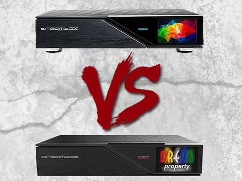 Dreambox DM920 vs DM900: Wo ist der Unterschied? ++ SatKing