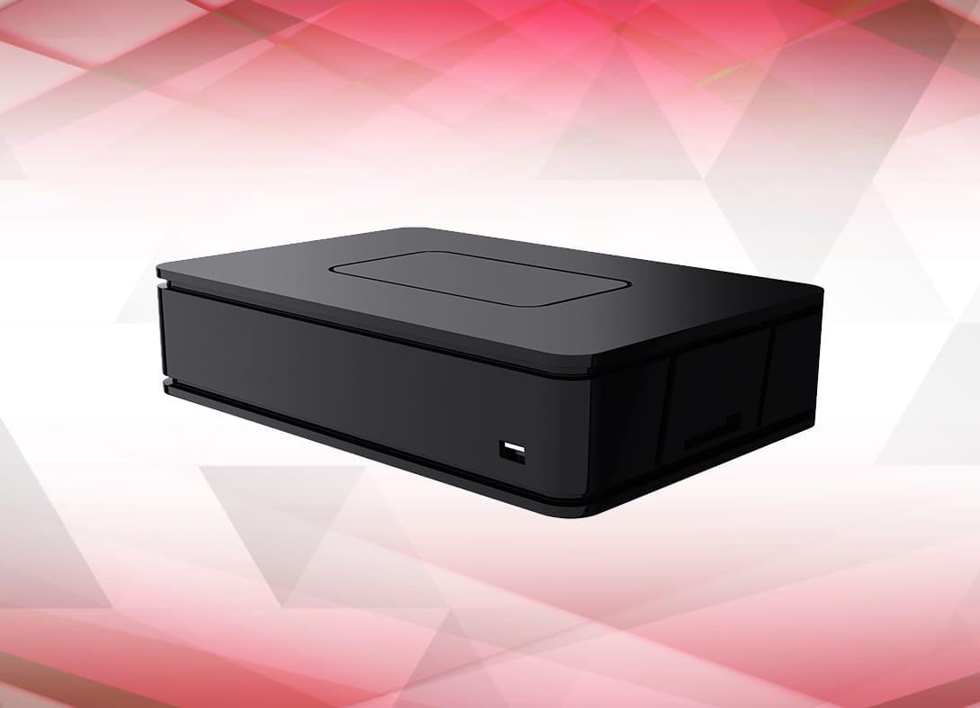 MAG351 Test – Die neue 4K IPTV-Box von infomir ++ SatKing