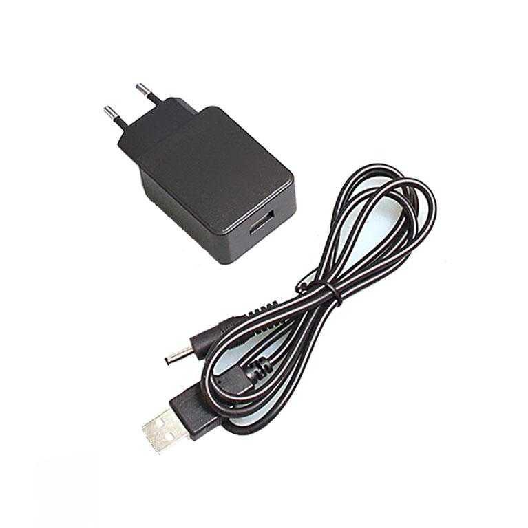 TVIP Original Netzteil 2A 5V mit USB Kabel f'r v.410 v.412 v.415