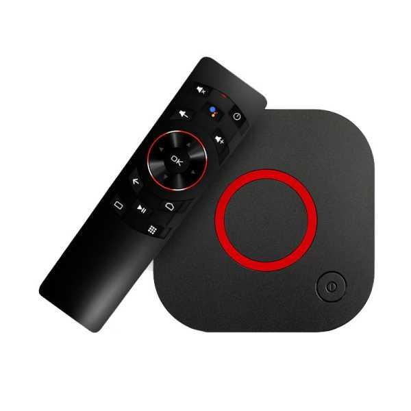 IPTV Receiver ++ SatKing GmbH