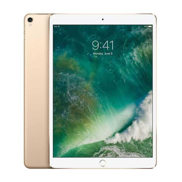 iPad Pro 10.5 (2017) 256GB WiFi/WLAN Tablet PC Retina Kamera Gold