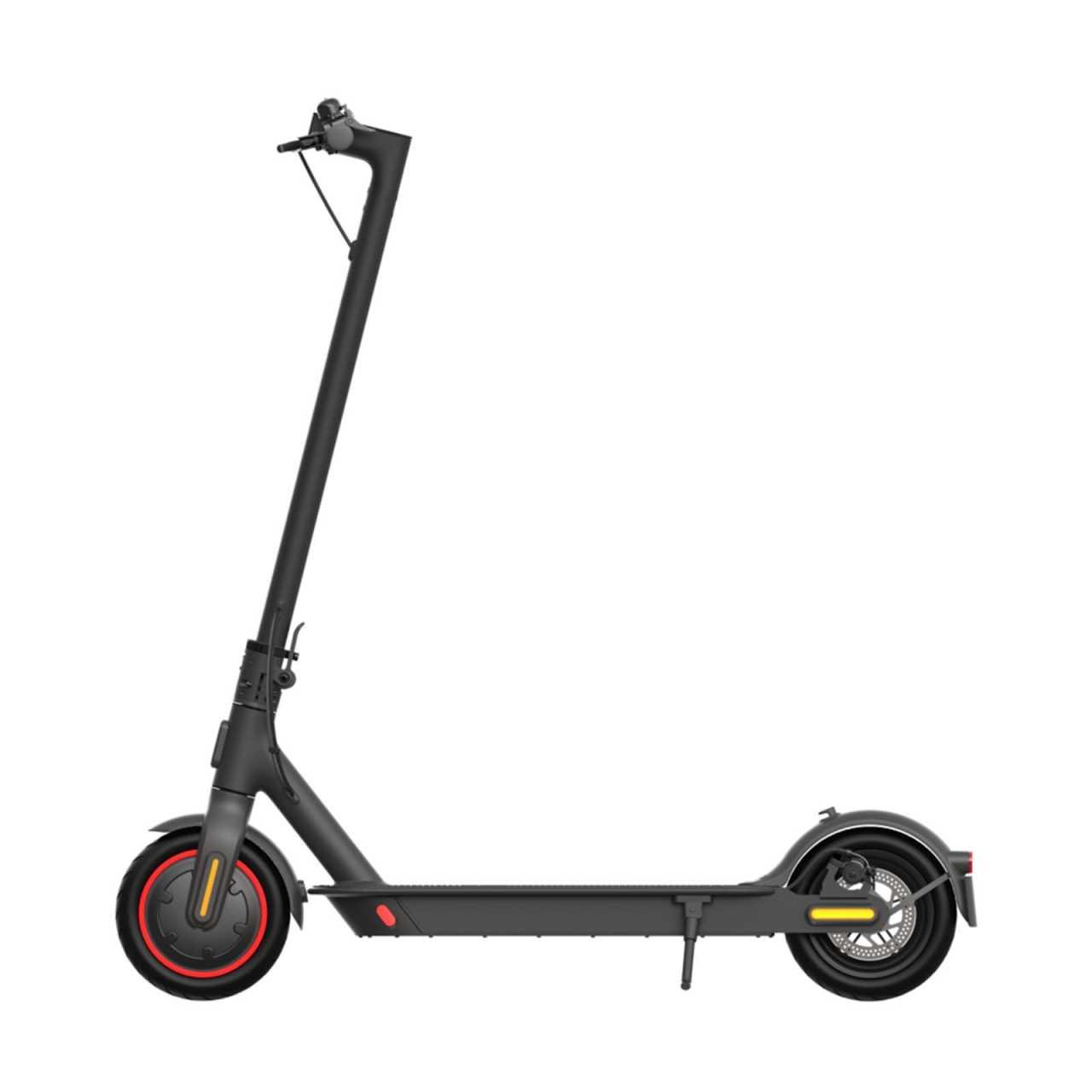 Xiaomi Mi Electric Scooter Pro 2 Luftreifen 8.5 Zoll, max. 25 km/h, EU Modell keine Straßenzulassung FRESCO015