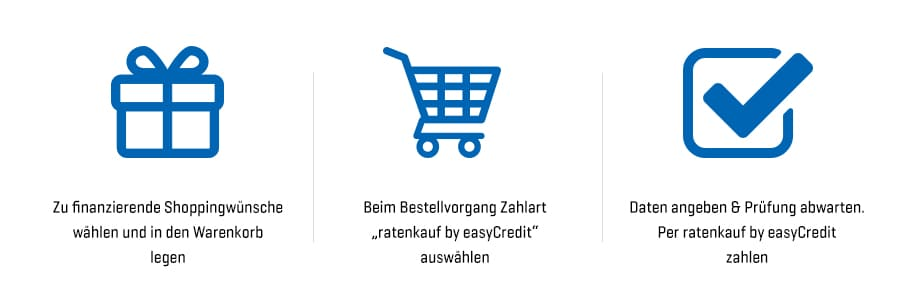 Ratenkauf-by-easycredit-Anleitung