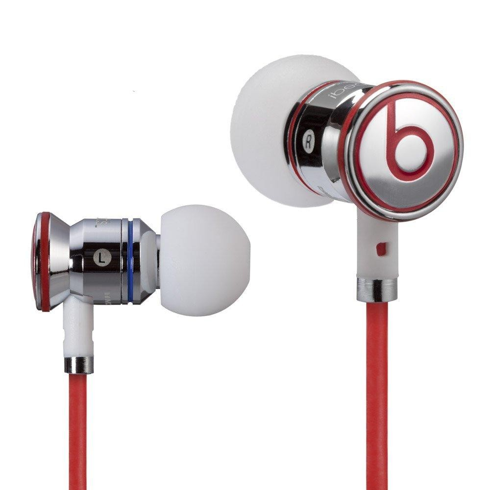 0094ec43fa0 Monster Beats by Dr. Dre iBeats In Ear Headphones White ++ SatKing GmbH