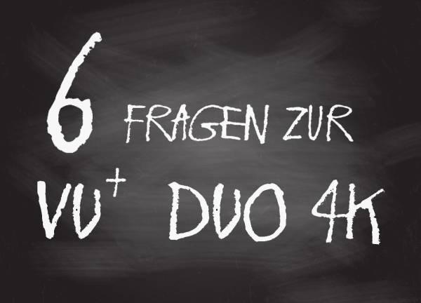VU-Plus-Duo-4K-FAQ