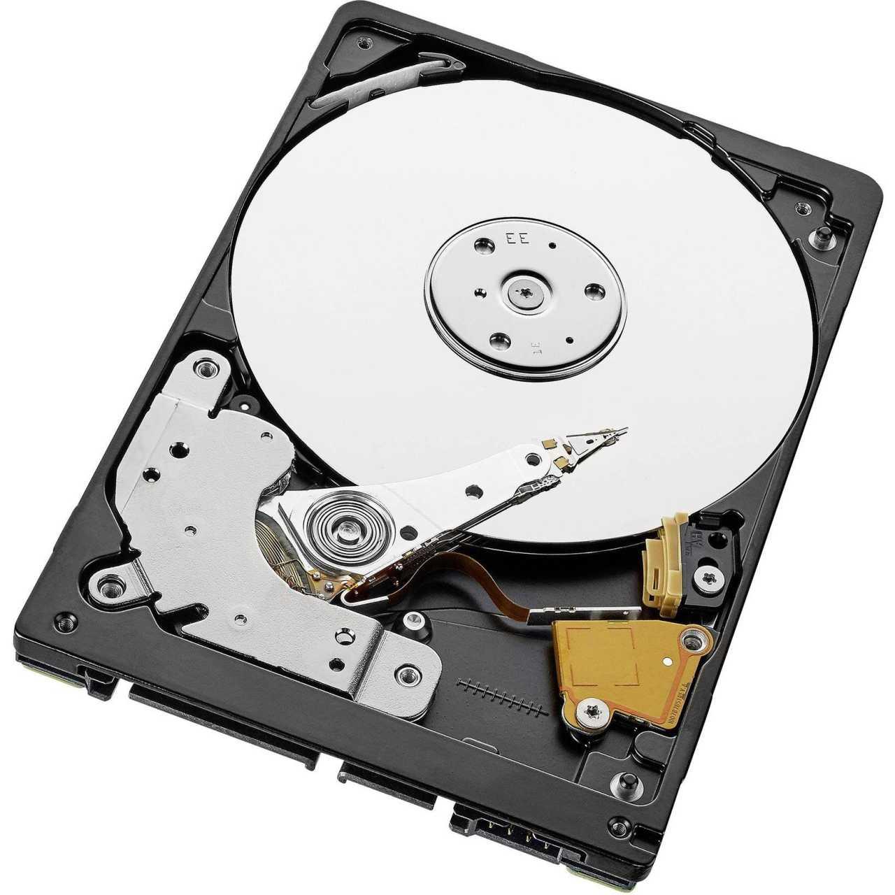 500GB Markenfestplatte 2.5 SATA 8MB 5.4 FESBUN001