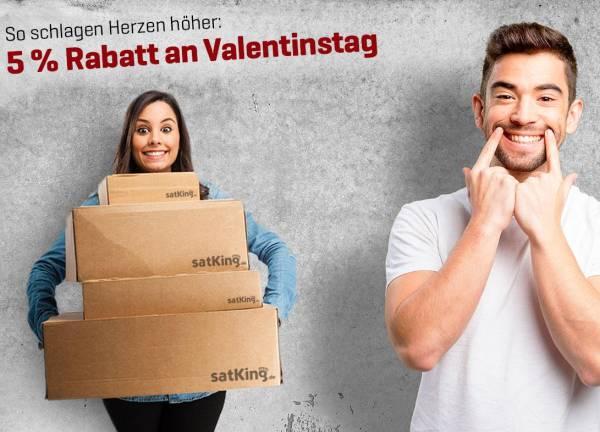 Valentinstag-Rabatt-Aktion-SatKing