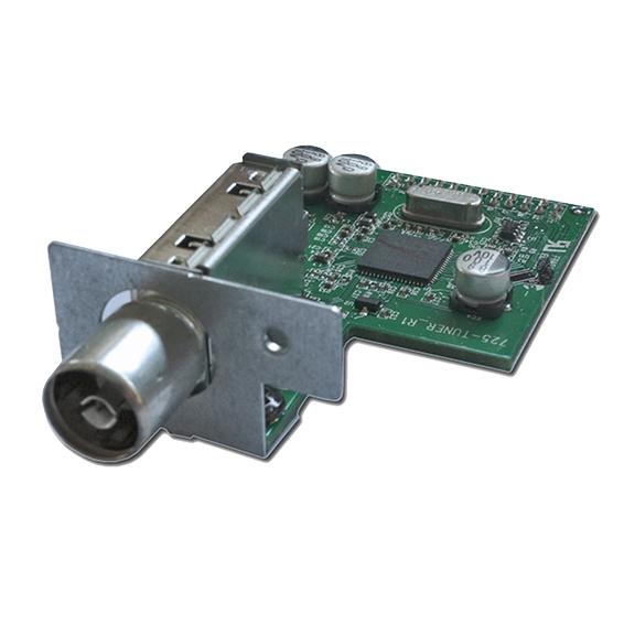 Medialink Black Panther Hybrid HDTV Tuner DVB-C2/T2 RECMED-015