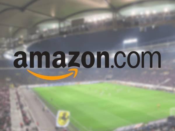 Bundesliga-Amazon
