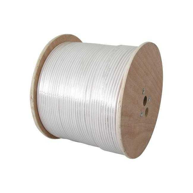 Koax Sat Kabel Venton RG6Q-CCS 120dB 4-Fach HQ 500m MONKOA-071