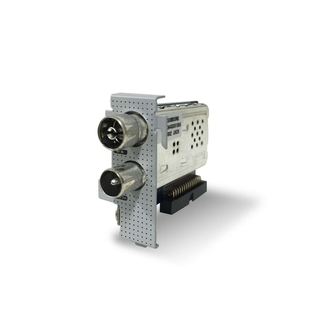Formuler F4 Turbo Plug & Play DVB-C/T2 Hybrid HDTV Tuner FORZUB003