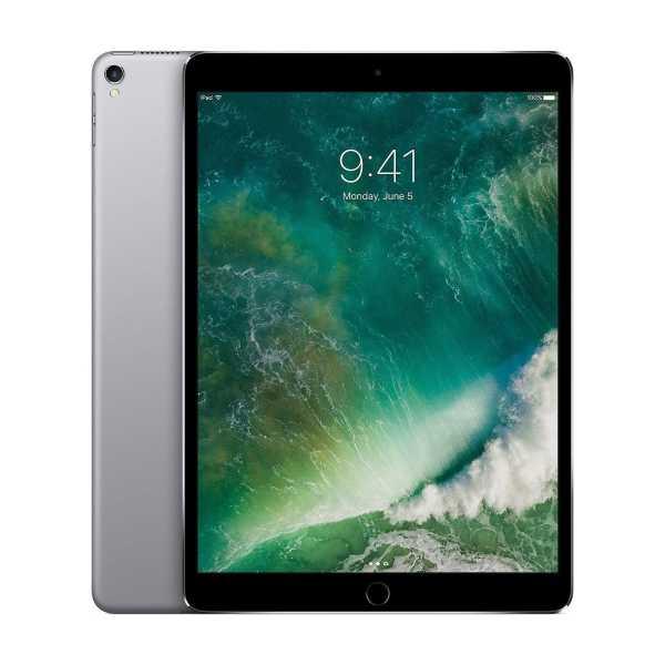 iPad Pro 10.5 512GB WiFi/WLAN Retina Tablet PC Kamera Space Grey
