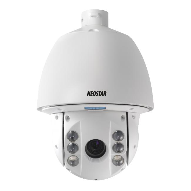 NEOSTAR NTI-2020IR 2M PoE PTZ Speed Dome-Netzwerkkamera ALACAM-038