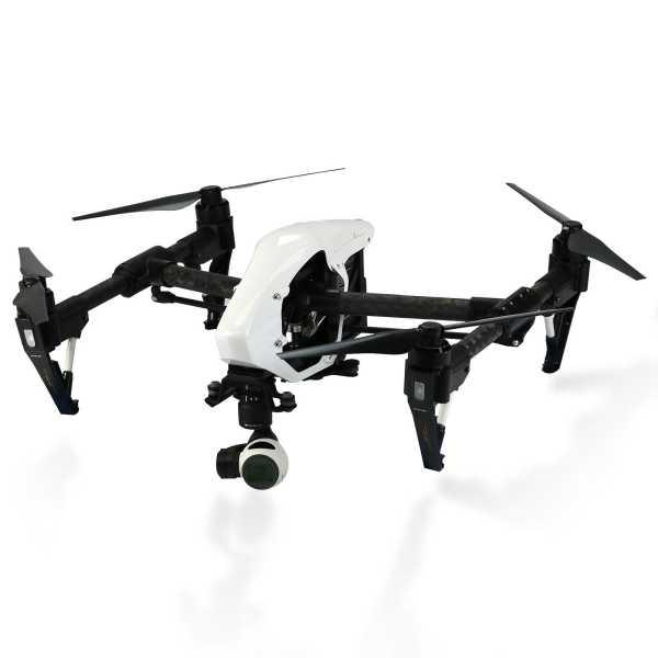 Inspire 1 V2.0 4K UHD 12 Megapixel Zenmuse X3 Kamera Quadrocopter Drohne