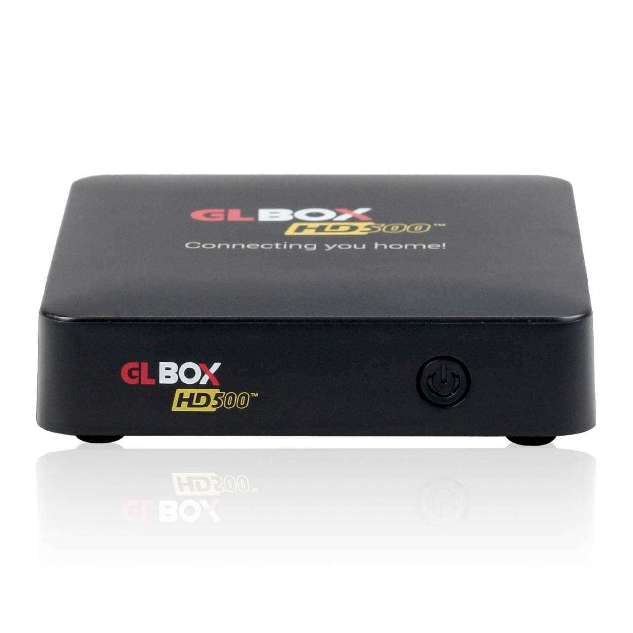 GLWIZ GLBOX HD500 4K UHD TV IP Dual Wlan Unlimited Türkisch Persisch Arabisch Kurdisch ohne Abo RECGLB003