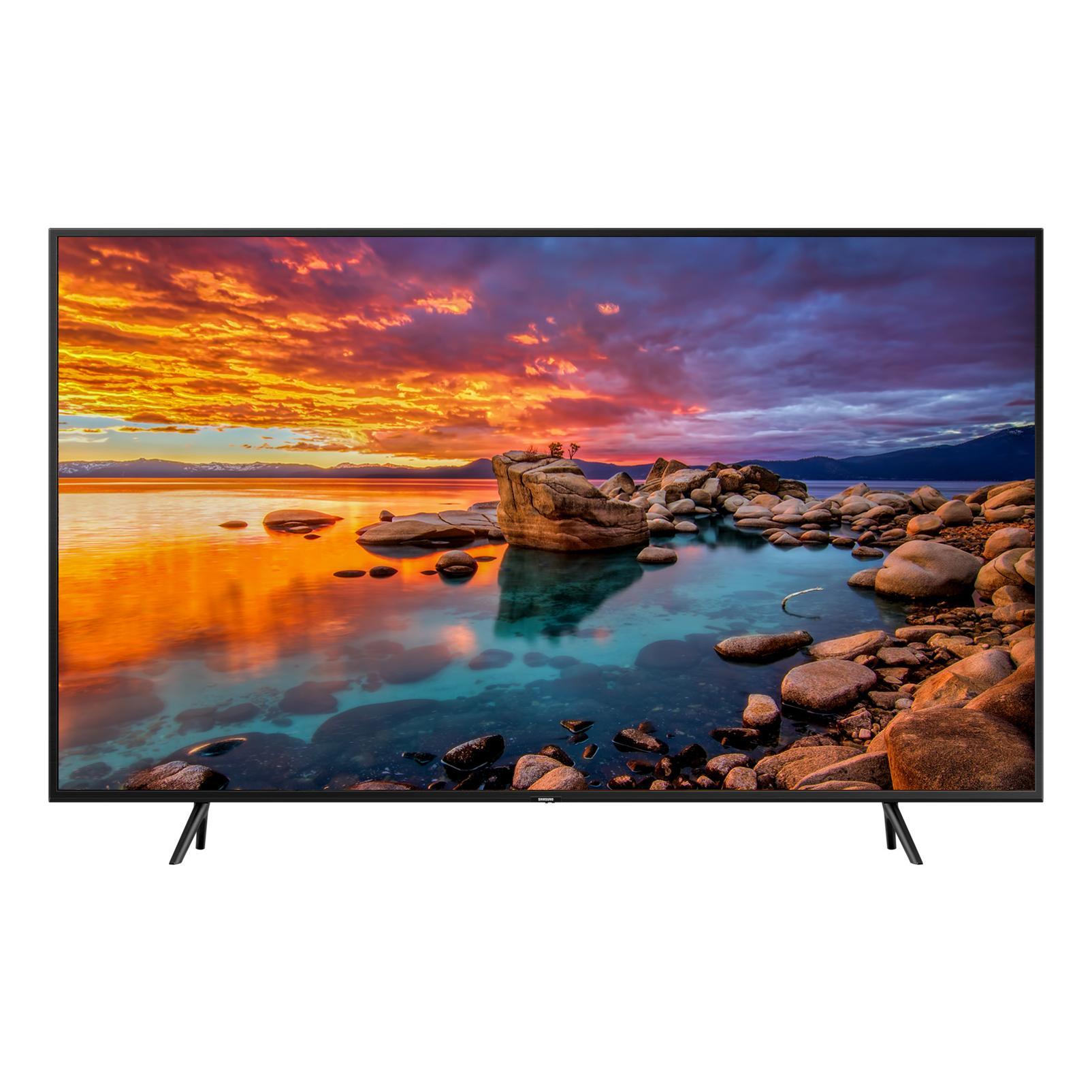Samsung Gq65q6fngt Qled Tv 65 Zoll | Smart TV Reviews