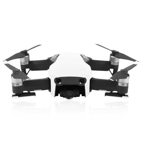 Mavic Air 4K UHD 32 MP Kamera Flugdrone Drohne 4km Reichweite Faltbar Polarweiss