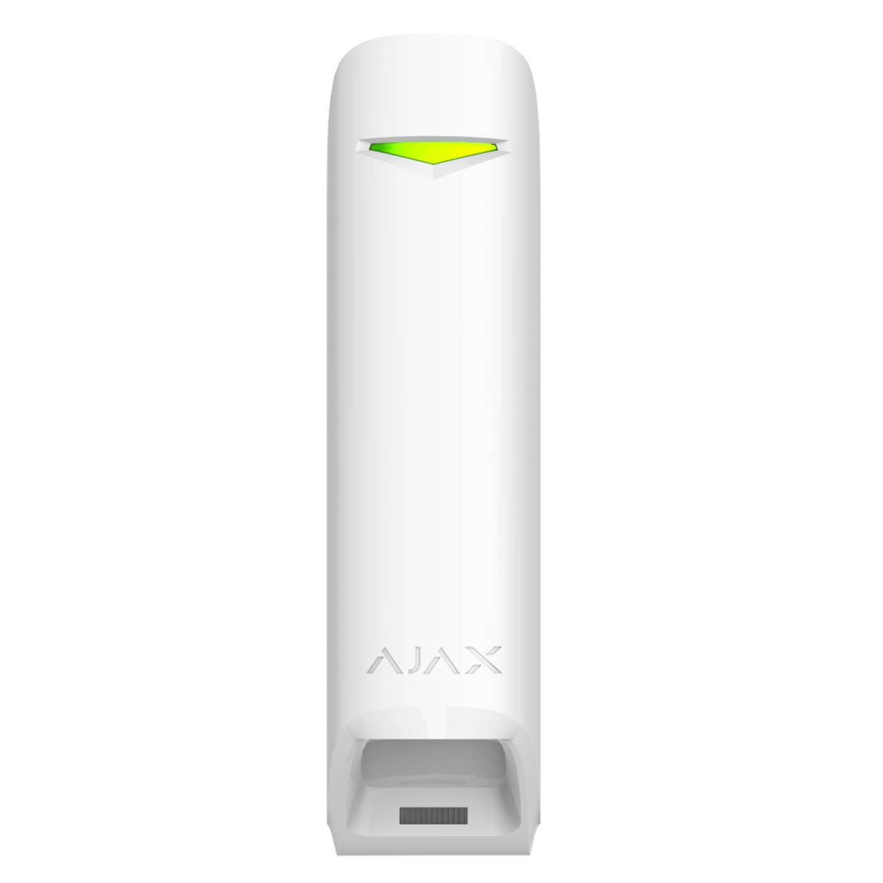 Ajax Systems AJAX Funk Vorhangmelder MotionProtect Curtain für Fenster & Türen Weiss AJAMEL15