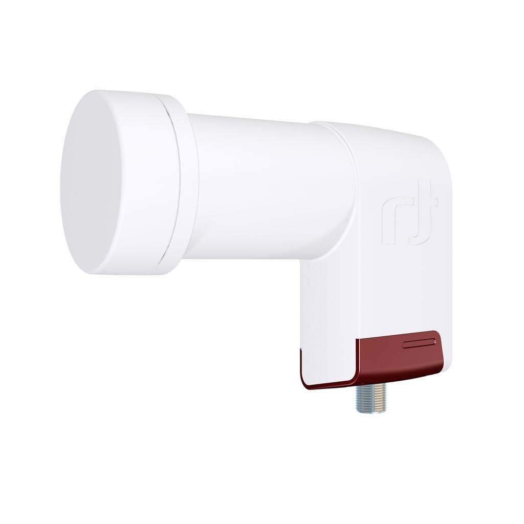 Inverto Red Extend Long-Neck IDLR-SINL42 Single LNB 0.3dB | SatKing GmbH